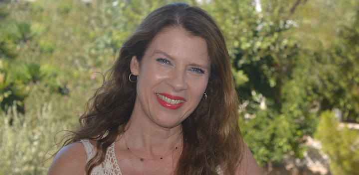 Petra Martina Kroeger, reBorn LC founder