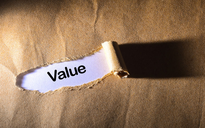 My Values – Do I have the Right Focus?